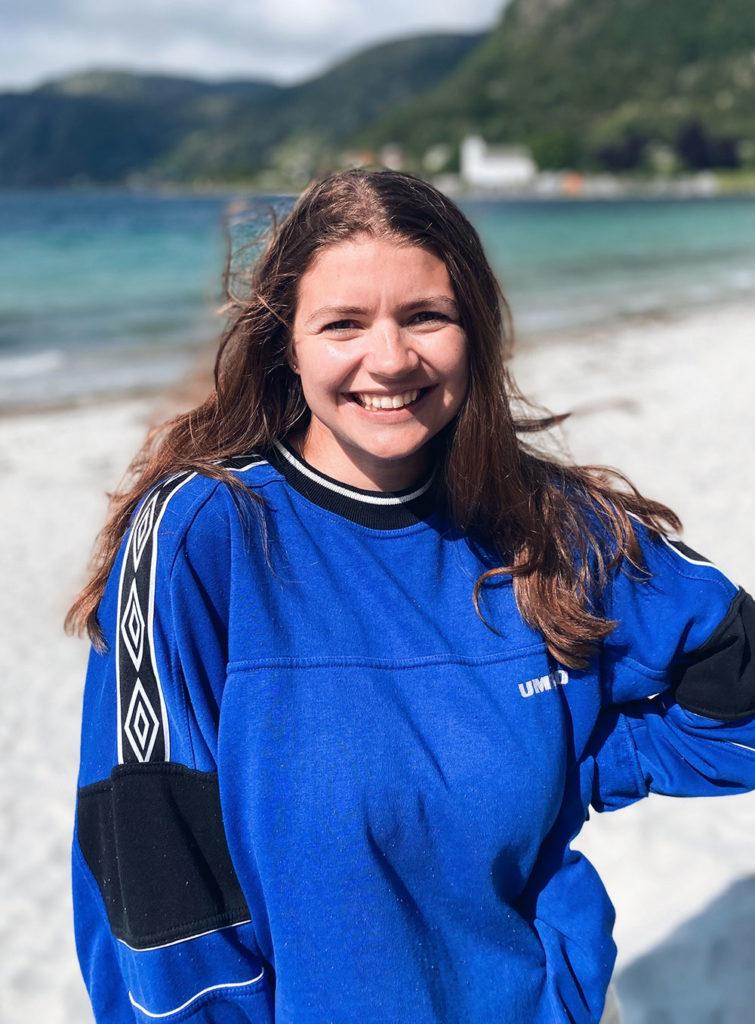 Fanny Birgitte Muren er ny Acta-leder i Trøndelag fra august 2021.